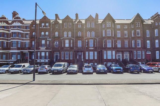1 bed flat for sale in 5 Marine Parade, Peel, Isle Of Man IM5