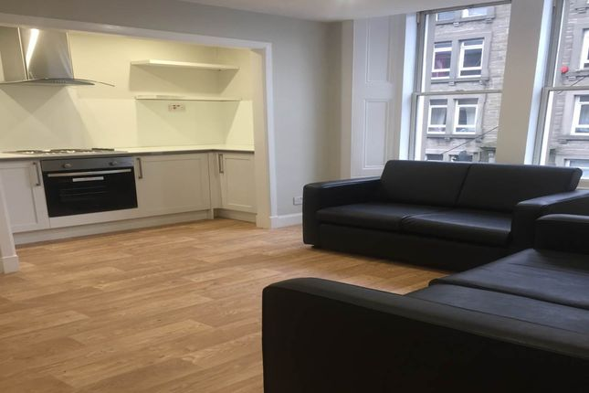 Thumbnail Flat to rent in Peddie Street, Dundee
