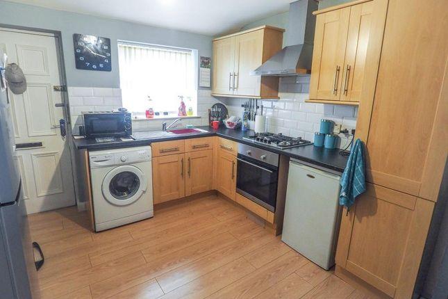 Kitchen of 117 Abbey Street, Hull HU9