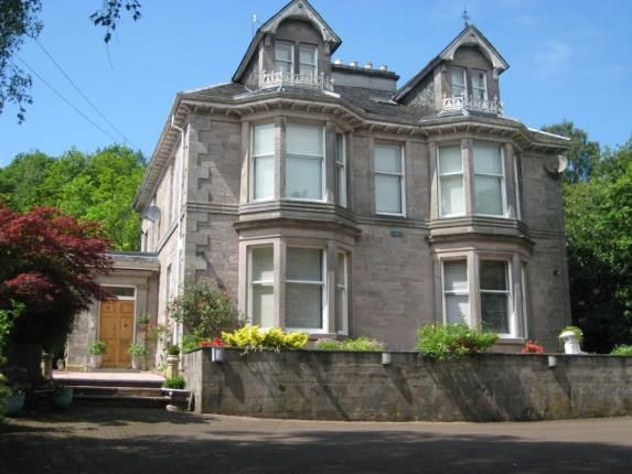 Thumbnail Detached house for sale in Upper Carman Road, Renton, Dumbarton, West Dunbartonshire