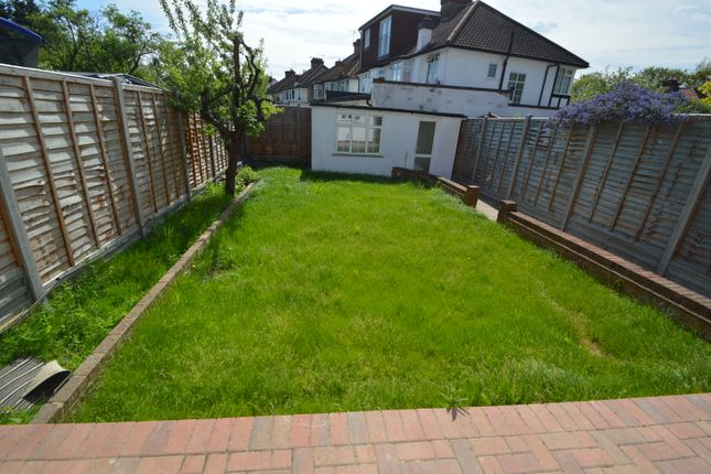 Thumbnail Semi-detached house to rent in Deans Way, Edgware