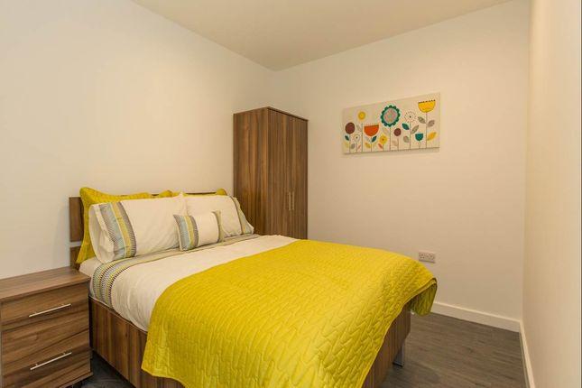 Bedroom of Regent Street, Barnsley S70
