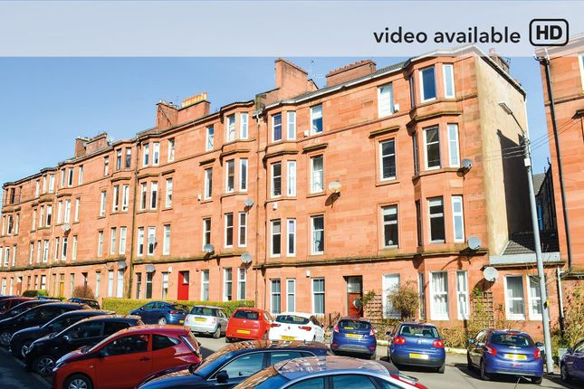 2 bed flat for sale in Bolton Drive, Glasgow