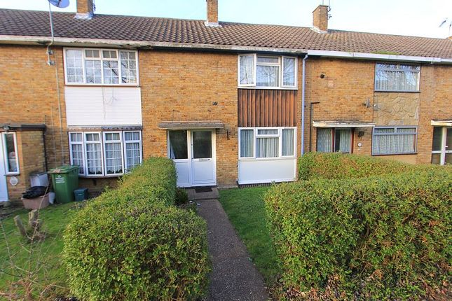 Thumbnail Terraced house for sale in Gernons, Basildon, Essex