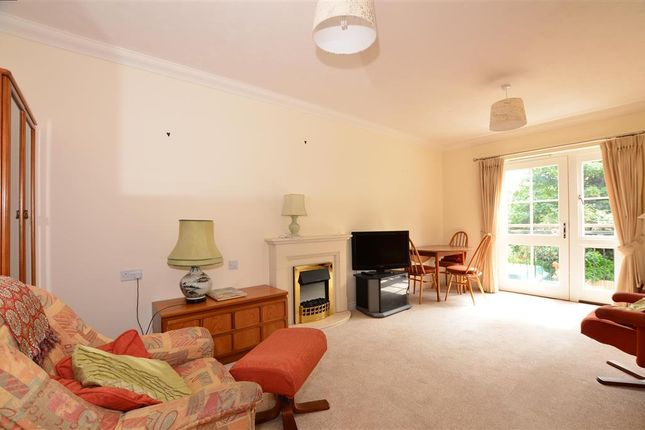 1 bed flat for sale in Roper Road, Canterbury, Kent
