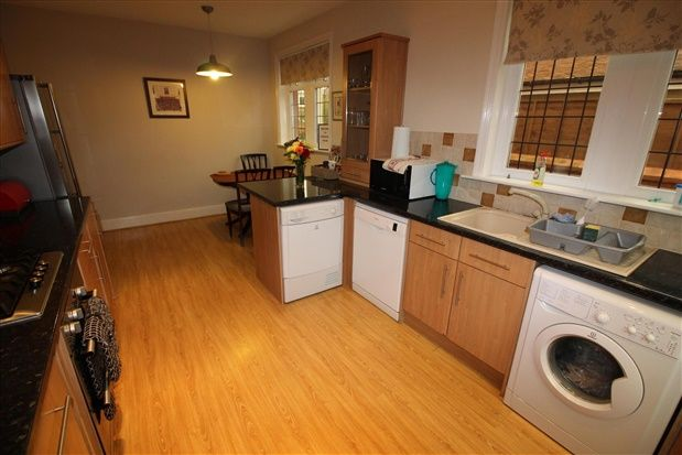 Kitchen of Clifton Drive, Lytham St. Annes FY8