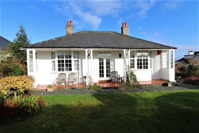 Thumbnail Detached bungalow for sale in Hill Lane, Mannamead, Plymouth