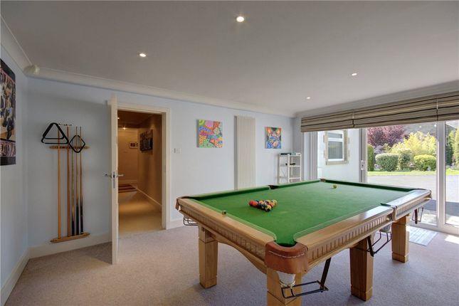Games Room of Grassington Road, Skipton, North Yorkshire BD23