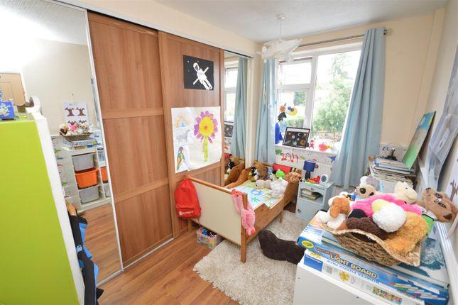 Bedroom 3 of Burnham Road, Whitley, Coventry CV3