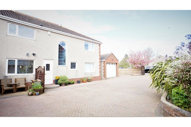 Thumbnail Detached house for sale in Windsor Court, Whitehaven