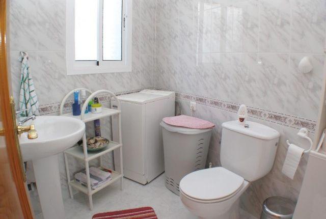 Cloakroom of Spain, Málaga, Nerja, Maro