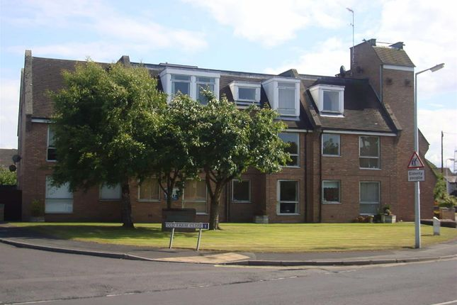 Thumbnail Flat to rent in Cannell Court, Neston Road, Willaston, Neston