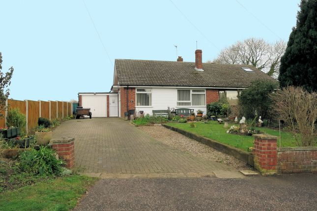 Thumbnail Bungalow for sale in Panxworth Road, South Walsham