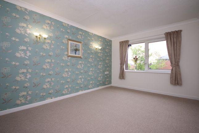 Living Room of Park Road, Hesketh Park, Southport PR9