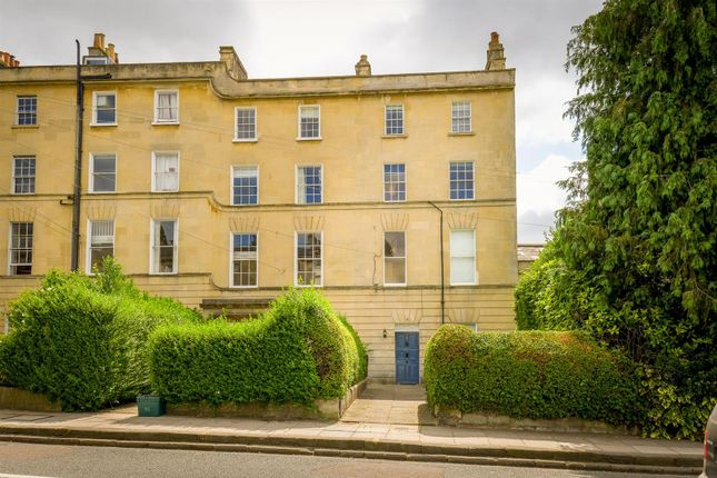 Thumbnail Flat for sale in Percy Place, Bath