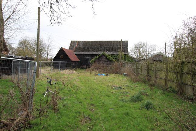 Img_1492 of Meadow Farm Barn, Wetheringsett, Stowmarket IP14