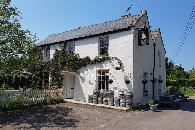 Thumbnail Pub/bar for sale in Higher Street, Curry Mallet, Somerset