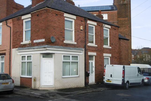 27 Chester Street, Chesterfield, Derbyshire S40