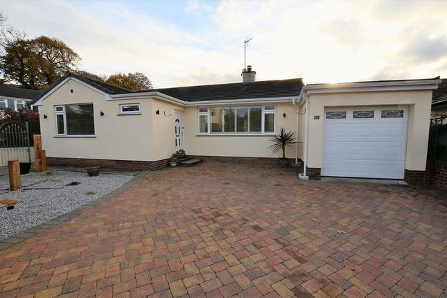 Thumbnail Bungalow for sale in Galmpton Glade, Galmpton, Brixham