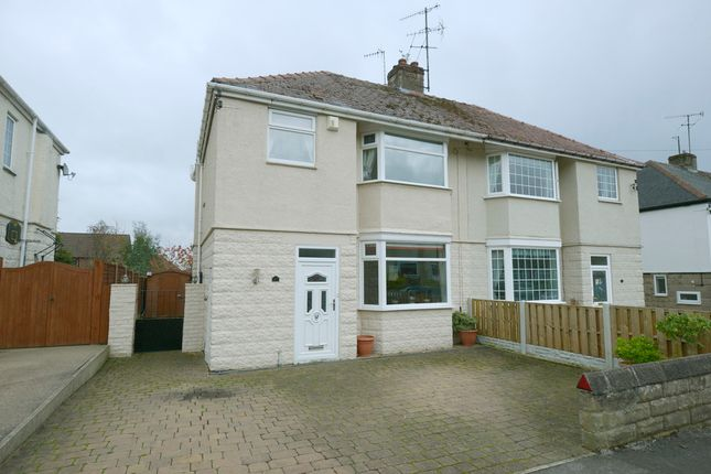 3 bed semi-detached house for sale in Sunnyvale Road, Sheffield