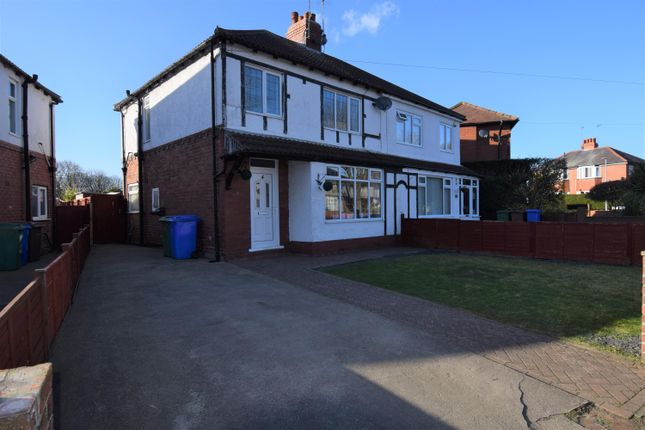 3 bed semi-detached house to rent in St. Alban Road, Bridlington YO16
