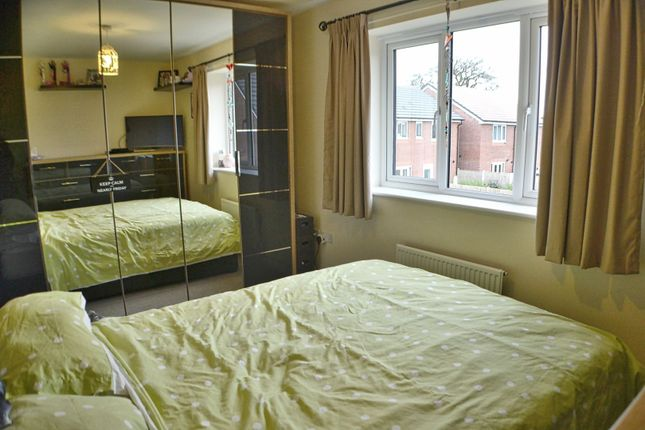 Master Bedroom of Edward Phipps Way, Haslington CW1