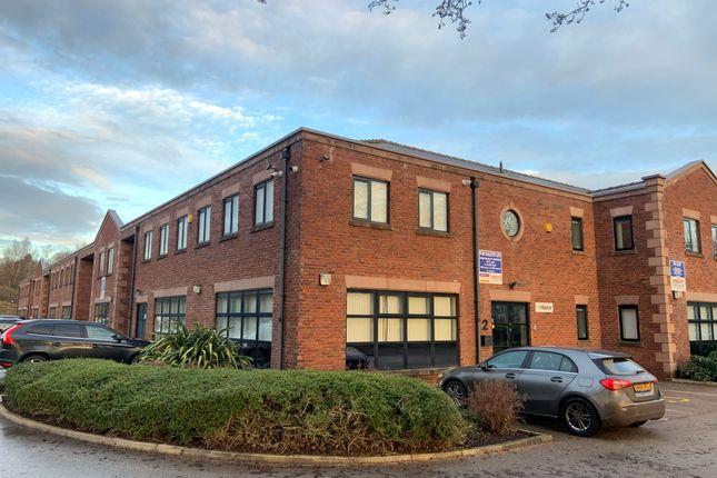 Thumbnail Office for sale in Eaton Lane, Tarporley