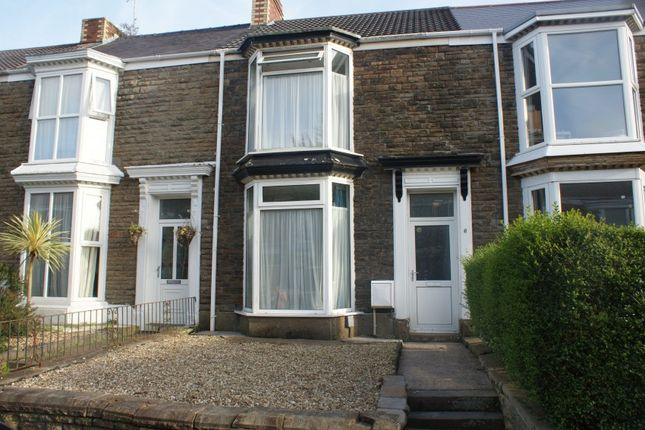 Thumbnail Shared accommodation to rent in Aylesbury Road, Swansea