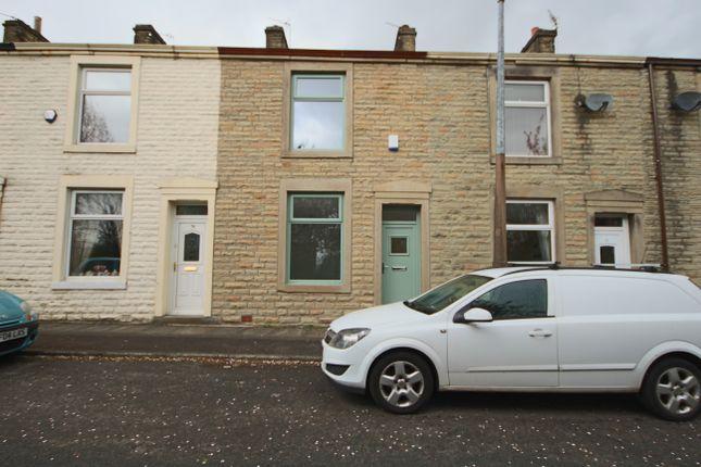 Thumbnail Terraced house to rent in Railway Terrace, Great Harwood, Blackburn