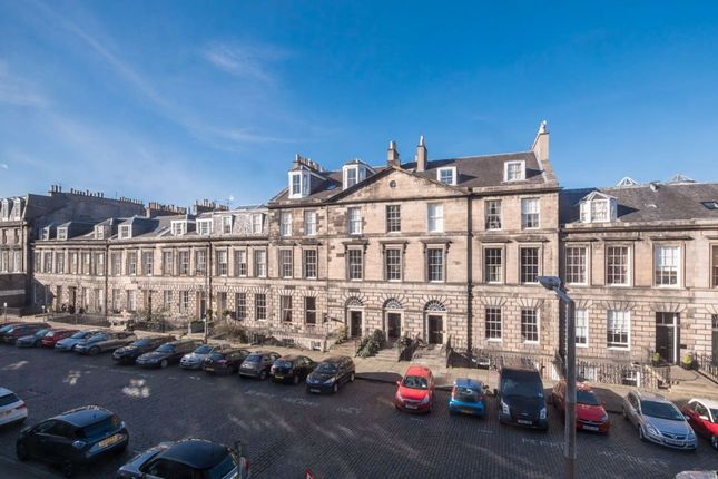 Thumbnail Flat to rent in Hart Street, City Centre