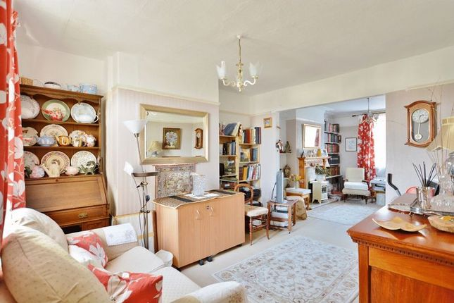 Thumbnail Terraced house for sale in Greystone Terrace, Cleator Moor