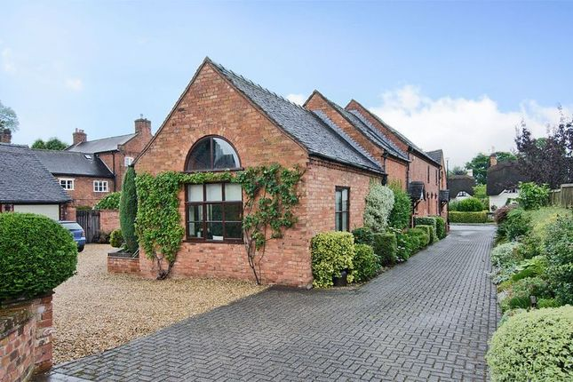 Thumbnail Property for sale in Manor Road, Kings Bromley, Burton-On-Trent