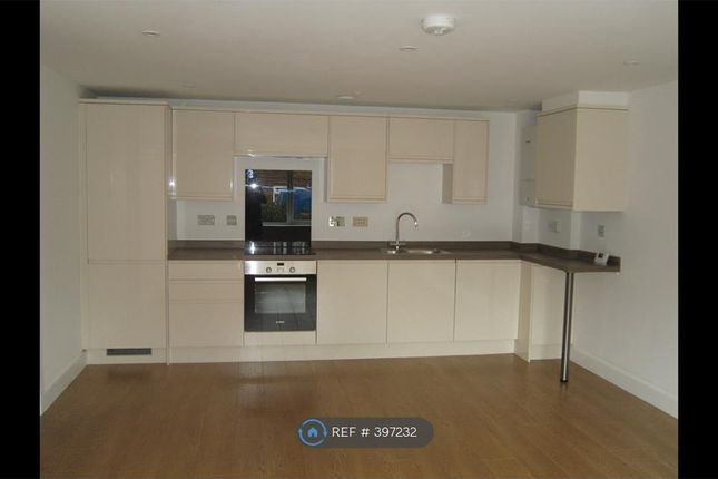Thumbnail Flat to rent in St Johns Hill, Sevenoaks