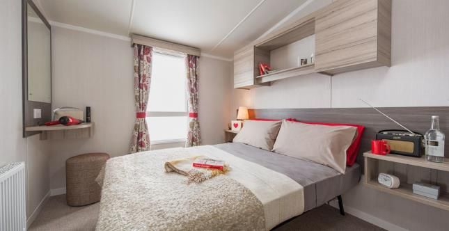 Generic Bedroom One