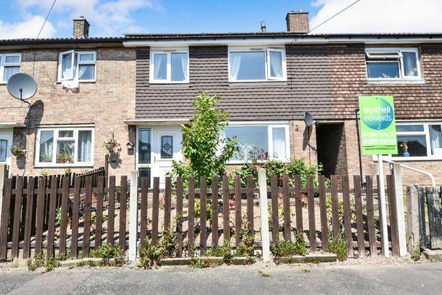 Manton Close, Newhall, Swadlincote DE11