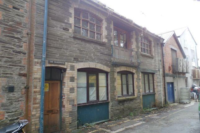 Thumbnail Flat to rent in Castle Dyke, Launceston