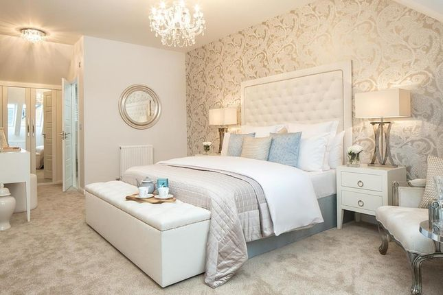 "Master Bedroom of ""Woodcote"" at Dryleaze, Yate, Bristol BS37"
