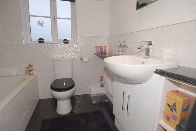 Bathroom/wc of Latton Close, Cramlington NE23