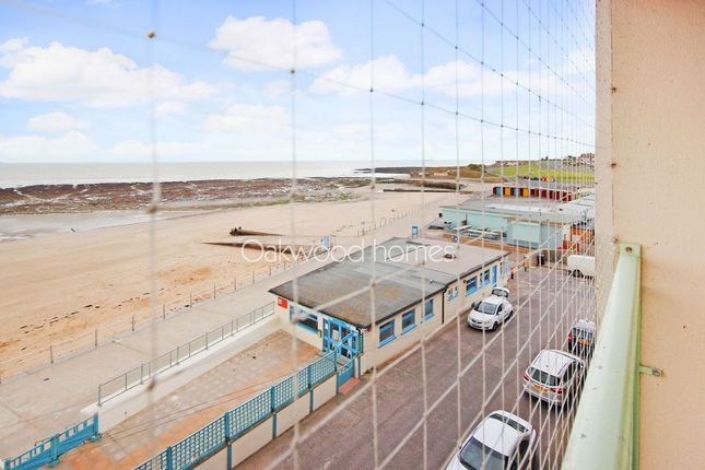 Thumbnail Flat for sale in St. Mildreds Gardens, Westgate-On-Sea