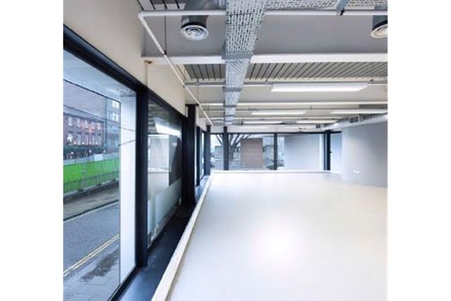 Thumbnail Office for sale in The Ternary, Old Haymarket, Liverpool, Merseyside