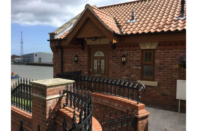 Thumbnail Detached house for sale in High Road, Gorleston