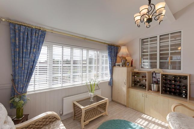 Sunroom of Harthill Road, Thorpe Salvin, Worksop S80
