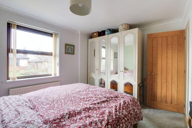 Master Bedroom of Flowers Meadow, Liverton, Newton Abbot TQ12