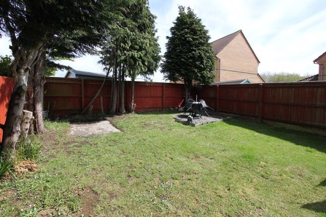 3 bed semi-detached house for sale in Llanmead Gardens, Rhoose, Barry CF62