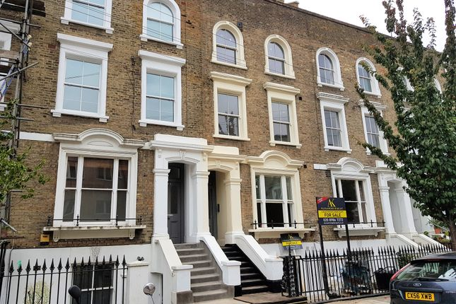 Thumbnail Flat for sale in Beatty Road, London
