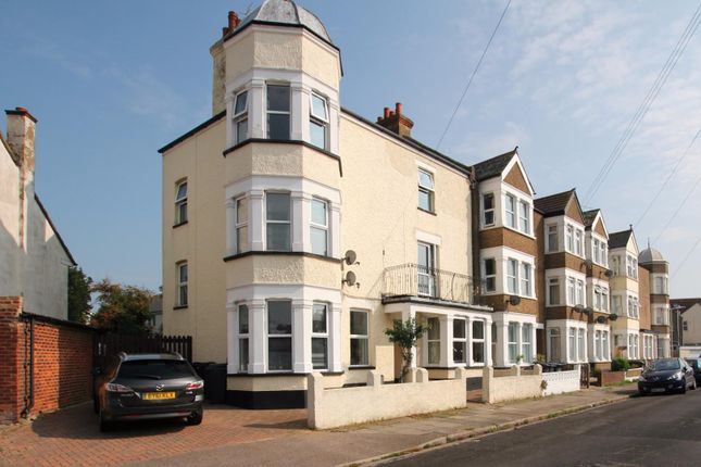 Thumbnail End terrace house for sale in Albany Drive, Herne Bay