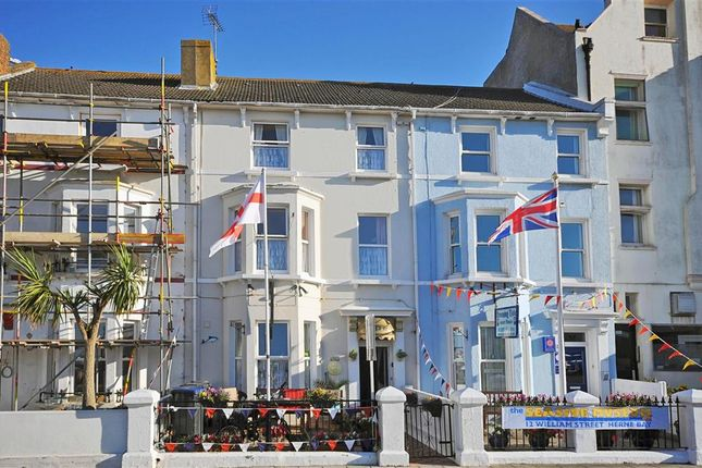 Thumbnail Terraced house for sale in Central Parade, Herne Bay, Kent