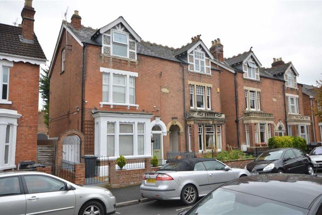 Thumbnail Semi-detached house for sale in Furlong Road, Tredworth, Gloucester.