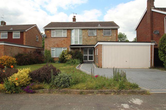 Thumbnail Property to rent in Woodfield Drive, Hemel Hempstead