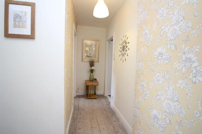 Hallway of Customhouse Lane, Port Glasgow PA14